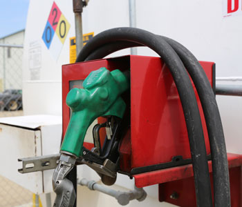 January Safety Tip: Prevent Farm Equipment Fires Through Safe Fueling