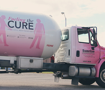 Sunrise is Fueling the Cure for Cancer Research