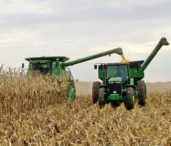 October Safety Tip: Avoiding Farm Machinery Hazards