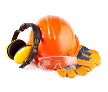 March Safety Tip: Personal Protective Equipment Basics