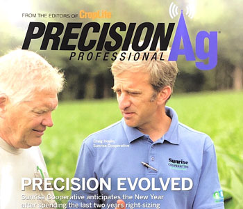 Sunrise Cooperative: Precision Farming, Evolved
