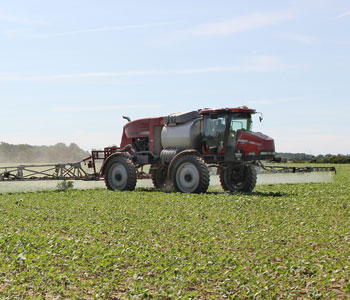 Dicamba Training Dates Offered by Bayer